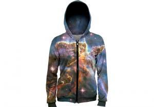 Hanorac See Nebula -- hear Nebula, speak Nebula...