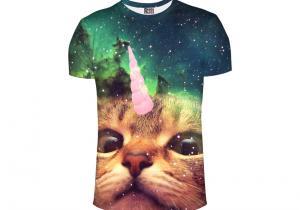 Tricou UniCat -- Cel mai misterios dintre animale