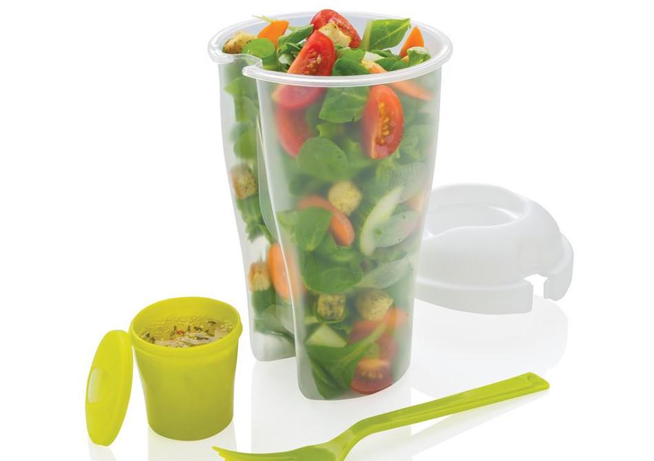 Salad To Go -- verdeturi sanatoase
