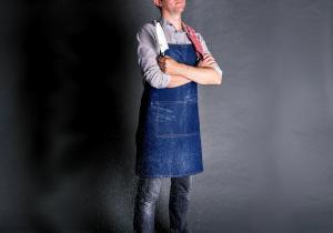 Denim culinar -- Bucatarul casual