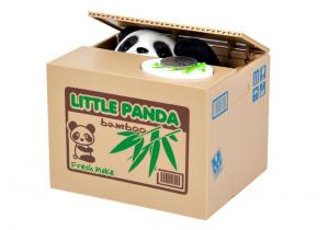 Pusculita Panda -- Urs econom