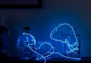 Lumini Neon DIY -- Super-flexibilitate iluminatoare