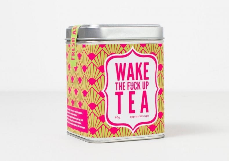 Wake The F*ck Up -- ziua buna incepe de dimineata image