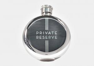 Plosca Private Reserve -- Experienta intre 4 ochi
