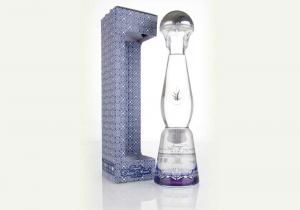 Tequila Azul Plata - traditional pur latin