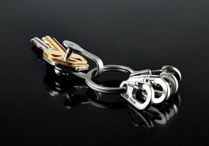 Sistem chei -- Organizarea corecta a cheilor
