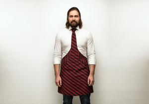 Cravata sort -- Nu renunta la eleganta niciunde