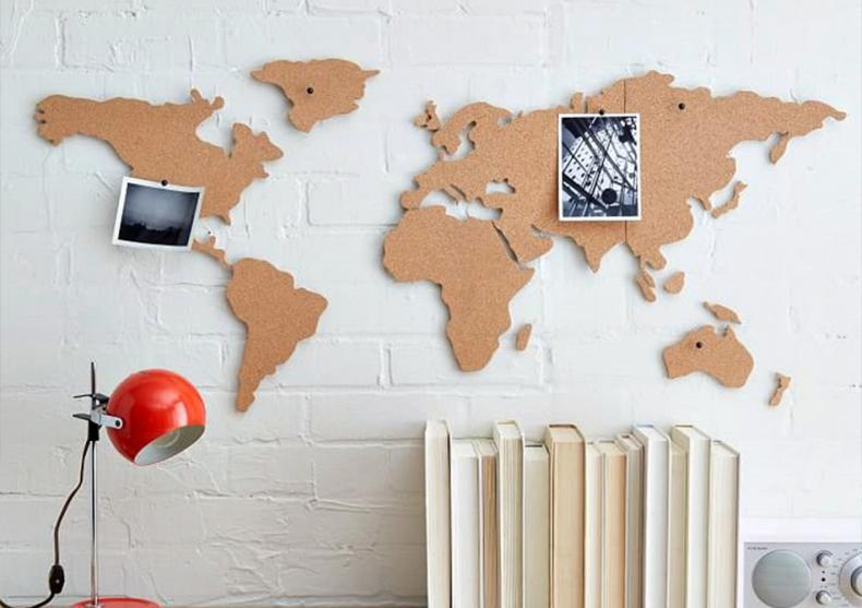 Harta de Pluta -- Amintiri afisate la locul cuvenit image