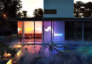 Nanoleaf Aurora -- Viitorul e glorios de luminos