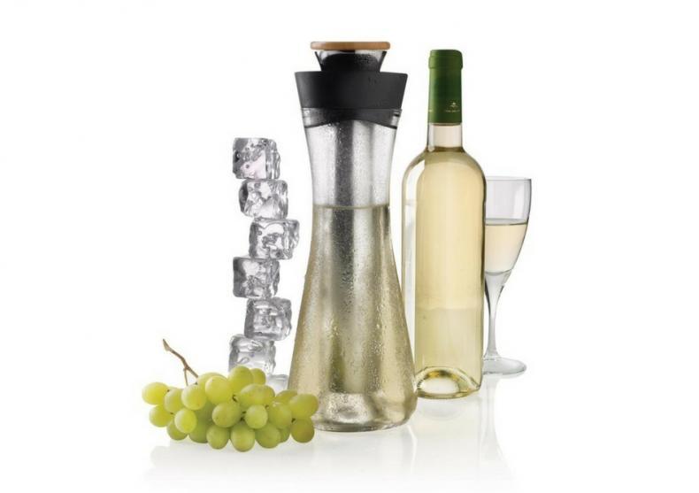 Gliss -- Pentru iubitorii vinului alb si roze image