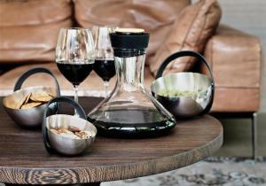 Aerato -- Prietena de suflet al vinului tau preferat