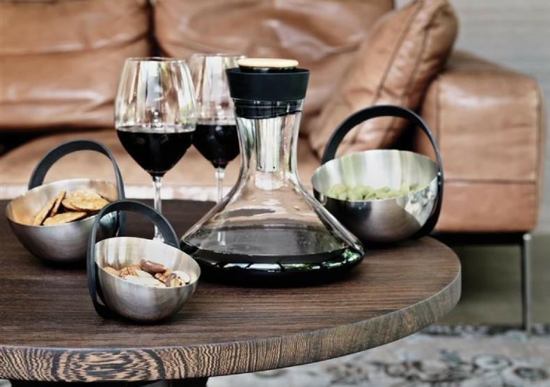 Aerato -- Prietena de suflet al vinului tau preferat image