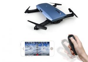 Drona Elfie+ -- Camera 720p HD cu transmisie pe telefon