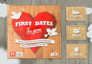 First Dates -- O varianta mai ieftina la terapia de cuplu