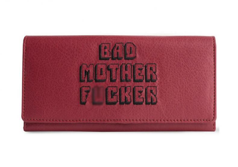 Lady Bad Mother F*cker -- Faimosul si unicul, in varianta feminina image