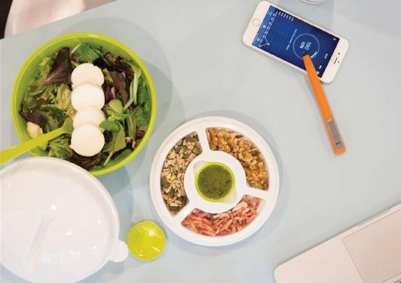 Salad To Go 2.0 -- Pentru o dieta echilibrata image