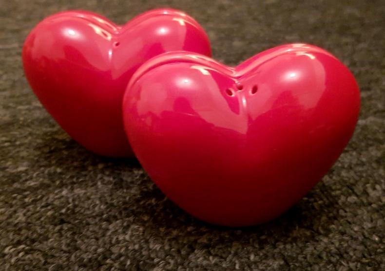 Inima Sare si Piper -- Ma condimentezi! image