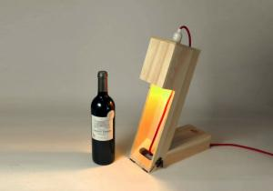 Wine Light -- Transformare eleganta