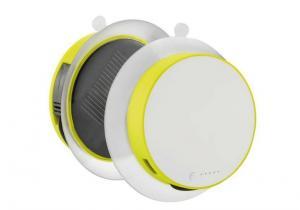 Resigilat: Incarcator Solar Fereastra -- Un bijou eco-util!