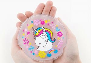 Pernite calde unicorn -- Caldura magica
