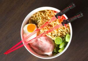 Star Wars Kylo Ren -- Un gadget culinar pentru adevaratii fani