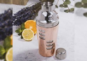 Cocktail Shaker -- Amestec magic