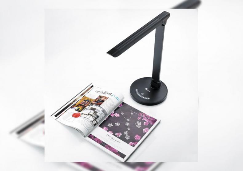 Lampa LED TaoTronics -- Stil si durabilitate image