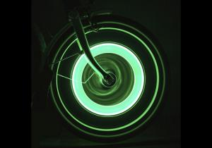 Wheelie lights PRO -- Pimp your bike