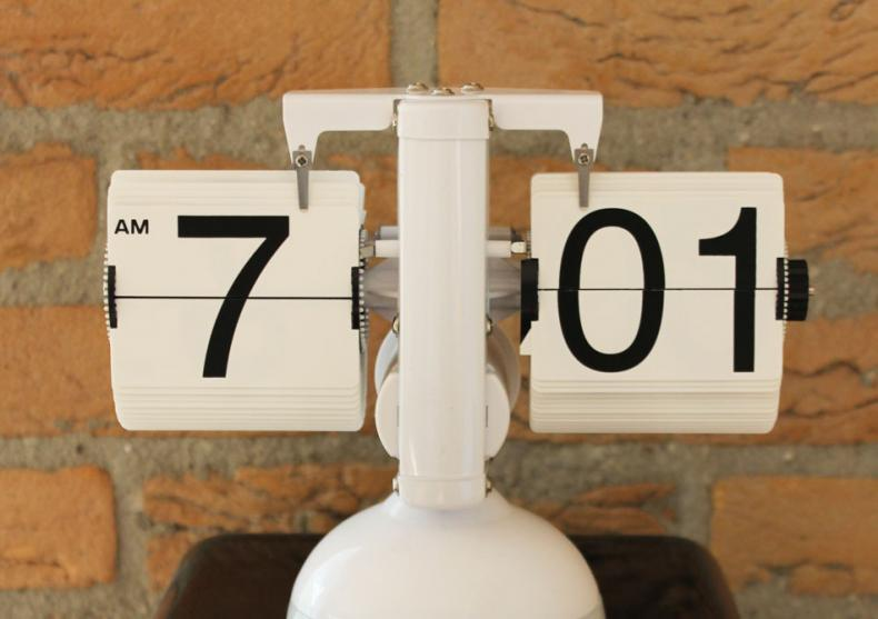 Flip Clock -- Din nou la moda image