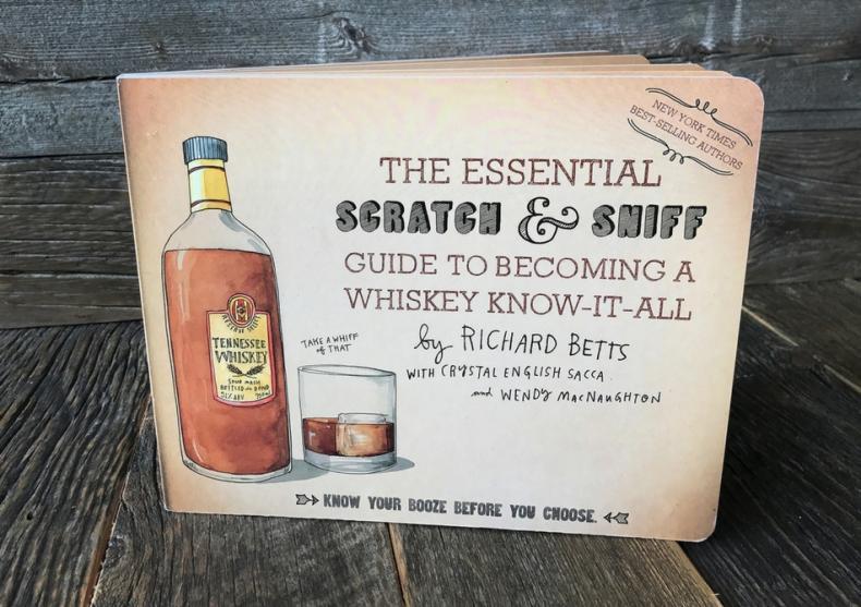 Cum sa devii expert in whiskey -- Ghidul tau pentru a deveni un atotstiutor! image