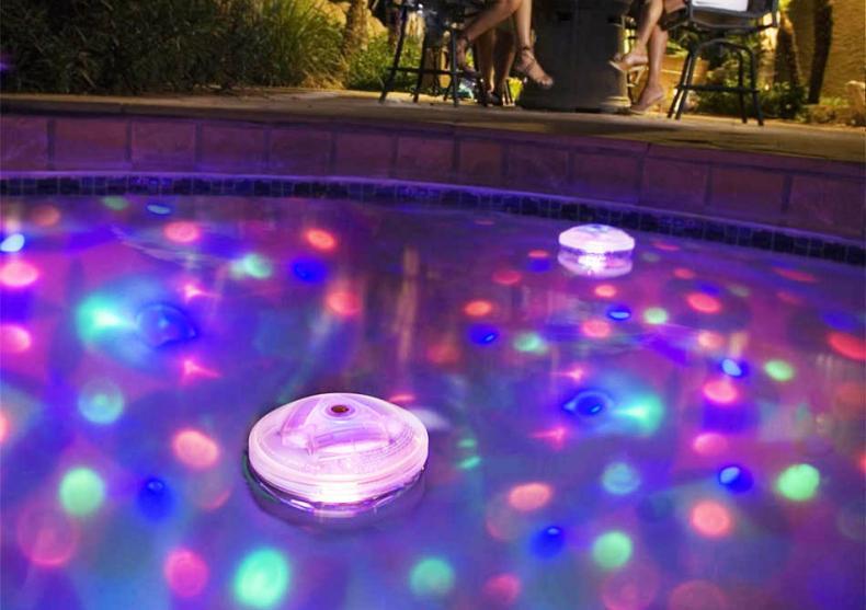 Lumina subacvatica -- Wash n' Glow image