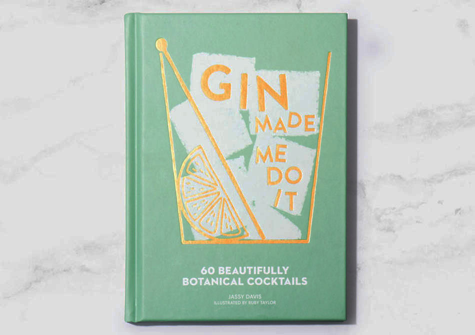 Gin Made Me Do It -- Sub (g)influenta licorilor!