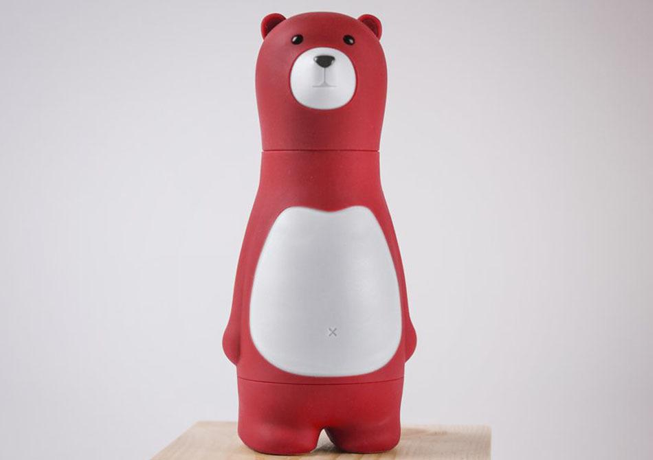 Surubelnita Papa Bear -- Iti lipsesc niste suruburi?