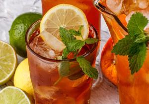 Concentrat Ice Tea -- Pentru ceai cu gheata si cocktailuri