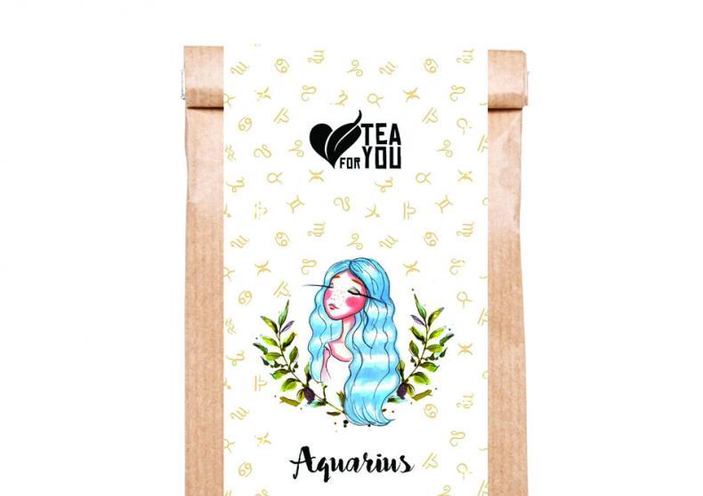 Aquarius -- Independent si prietenos image