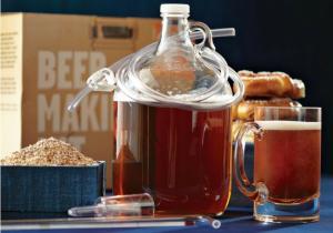 Bere Brooklyn Brew -- Artizanalo-fantastic