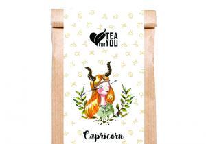 Capricorn -- Cu un simt al umorului inconfundabil