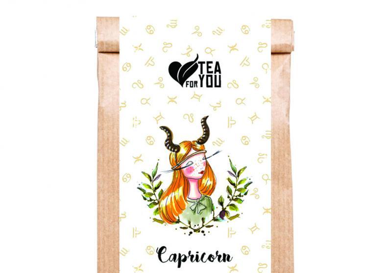 Capricorn -- Cu un simt al umorului inconfundabil image