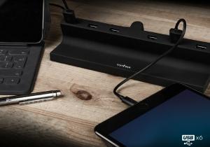 Multi-incarcator USB -- De-ajuns pentru intreaga familie