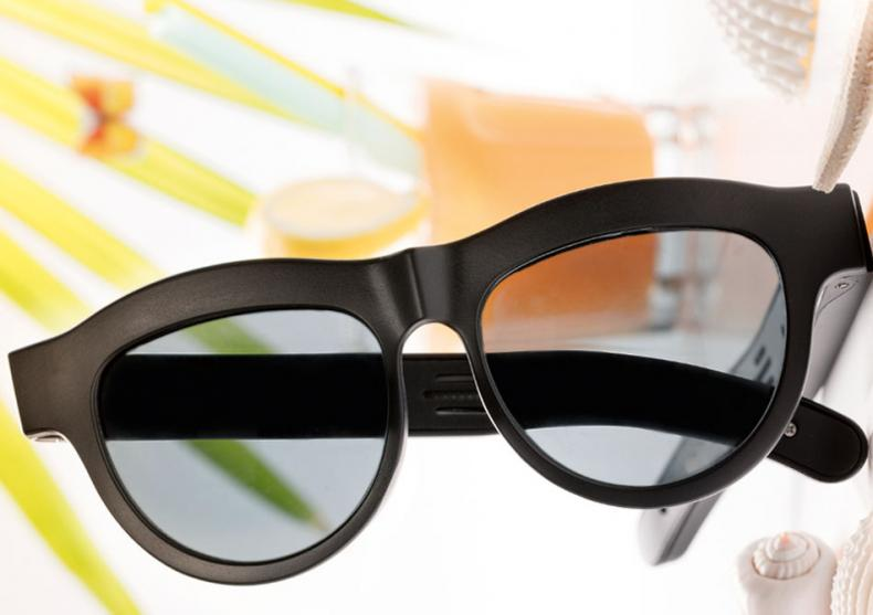 Ochelari de soare audio -- Viata ta pe soundtrack image