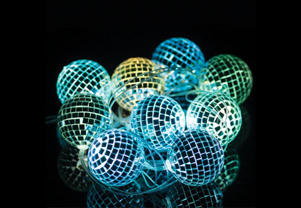 Ghirlanda Disco -- Diva anilor '80