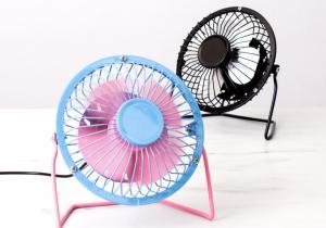 Easy Breezy -- Ventilator mic, briza puternica