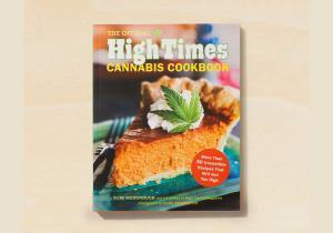 High Times -- Iti da aripi