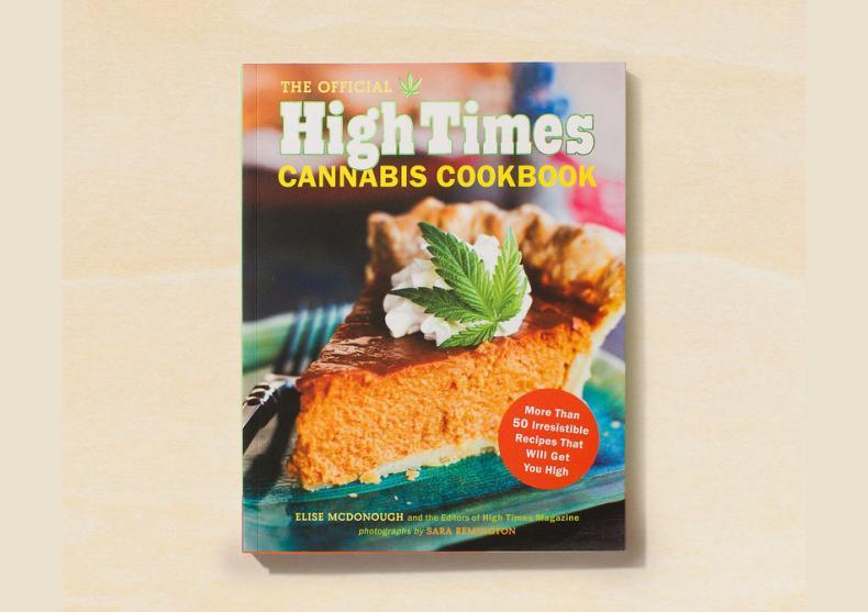 High Times -- Iti da aripi image
