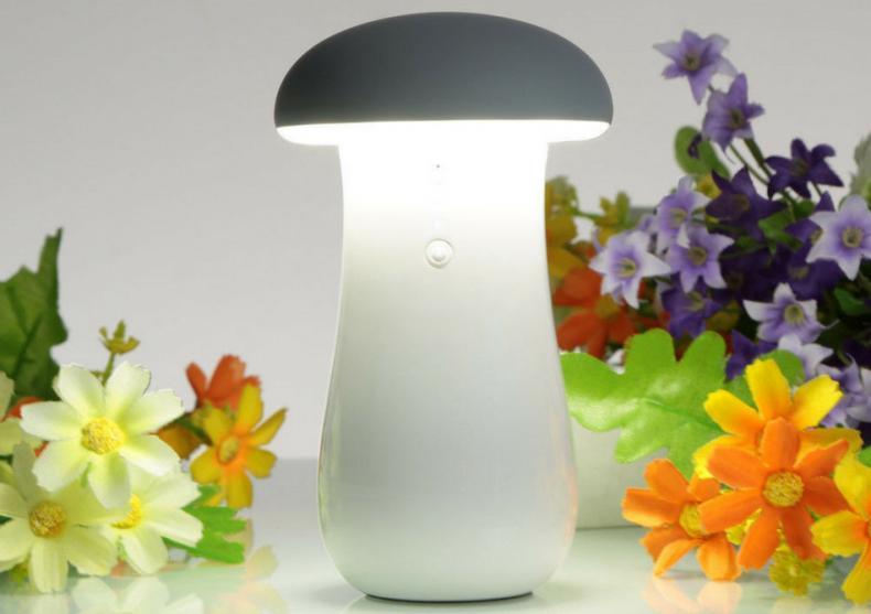 Ciuperca magica -- Lumina feerica, multifunctionala image