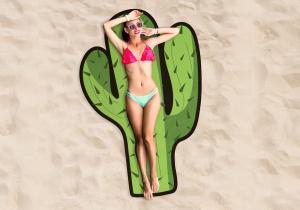 Prosop Cactus -- Fara pericol de intepaturi