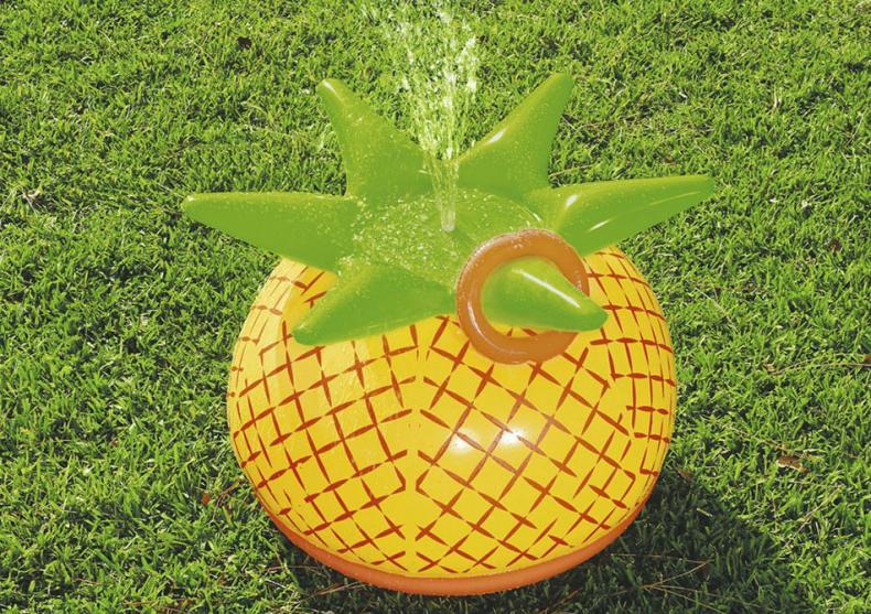 Ananas stropitor -- Mega racoritor image