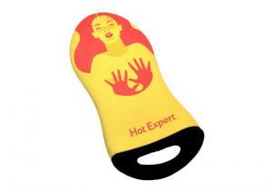 Manusa de bucatarie Lovelanders -- Experta lucrurilor fierbinti
