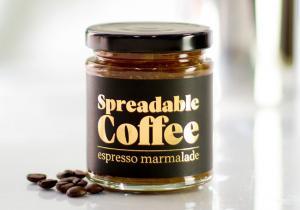 Cafea pe paine -- Doza de cofeina altfel