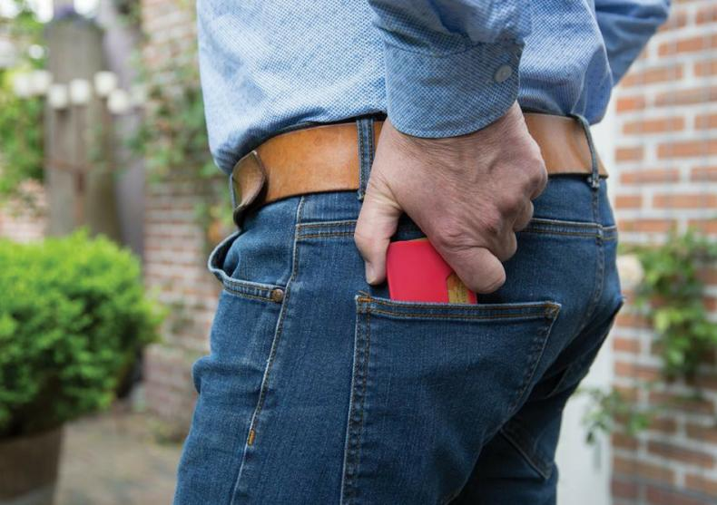 Single cardholder RFID - Paznicul valorilor tale image